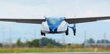 'uçan taksiler' geliyor!