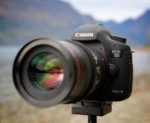 Canon'dan fotoğraf severlere umulmadık bir itiraf!