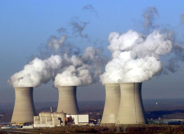 'Temizlenmiş hava Dünya için tehlikeli olabilir'