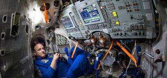 Astronot uzayda bir yıl kaldı, DNA'sı değişime uğradı