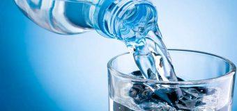 Büyük markaların şişe sularında plastik maddeler bulundu