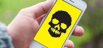 iPhone'a virüs bulaşabilir mi?