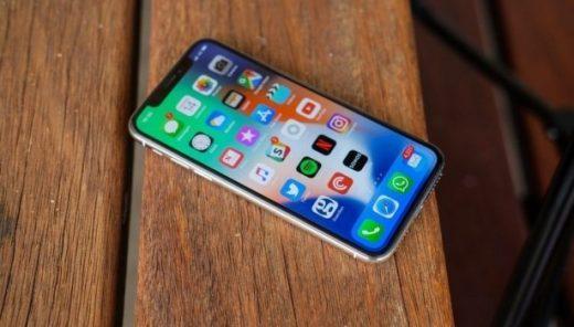 iPhone X satışları düşüyor