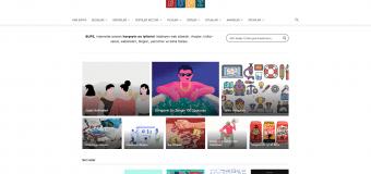 BUPZ her şeyin en iyilerini barındıran web sitesi