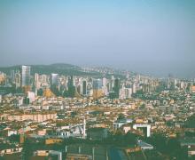 Google: 'Şehrinizin kirlilik seviyesini söyleyeceğiz!'