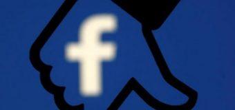 Facebook yine özür dilemek zorunda kaldı