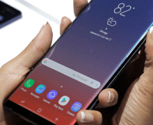 Samsung Note 9 ile görücüye çıktı
