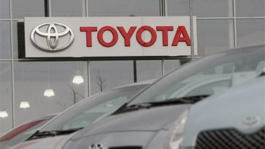 Toyota'dan Uber'e 500 milyon dolarlık 'sürücüsüz araba' yatırımı
