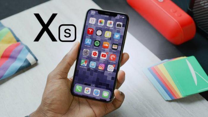 IPhone XS toplatılabilir 21