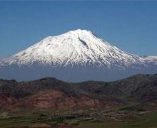 Ağrı Dağı'nın bu görüntüsü birkaç yıla kadar değişebilir.
