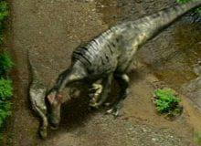 Dinozorlar vejetaryenmiş!
