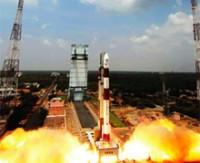 Ariane füzesi fırlatıldı