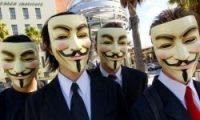 Anonymous'a Türk darbesi