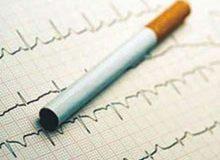 Sigara Lenfoma nedeni!