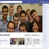 """""""Zaman Tüneli"""" tüm Facebook kullanıcılarına açılıyor."""