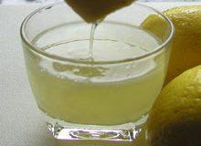 Meyve suyunda şekere yasak