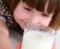 """""""Süt için, süt içirin"""" dediler"""