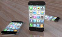 iphone görücüye çıktı