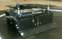 Hürşit – Sumo Robot