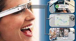 İşte Google Glass'ın özellikleri