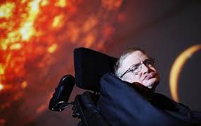 'Yeni gezegen bulunamazsa insanlık yok olacak'