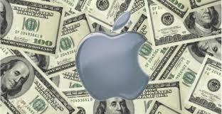 Apple sayesinde 1 milyon dolar kazandılar