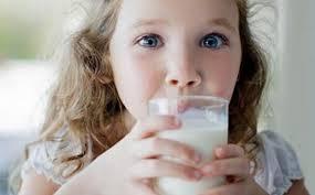 Süt ve portakal suyu zararlı!