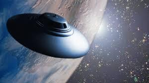 İngiltere'nin UFO merakı!