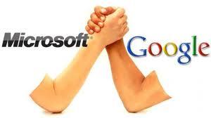 Google mühendisi Microsoft'un açıklarını ifşa ediyor