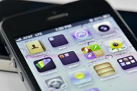 Apple'dan büyük ekran testi