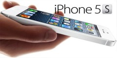 'iPhone 5S'in de sahtesi çıktı