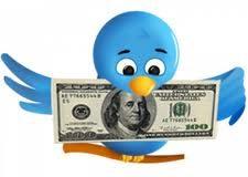 Twitter işi paraya döküyor!