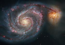 Dünyaya 'en uzak' galaksi bulundu