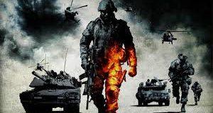 Battlefield oyunu yasaklandı!