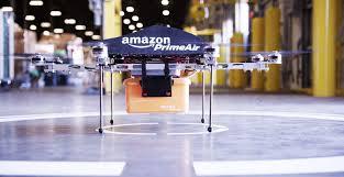 Postalar insansız hava aracıyla taşınacak