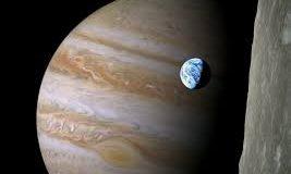Jüpiter'in uydusunda yaşam izi olabilir