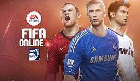 FIFA Online 3 mobil geliyor