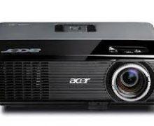Acer Projeksiyonlarda Garanti Artık tam 3 Yıl