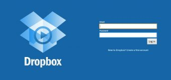 Dropbox'ın değeri artık 10 milyar dolar