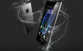 Panasonic de akıllı telefon üretecek