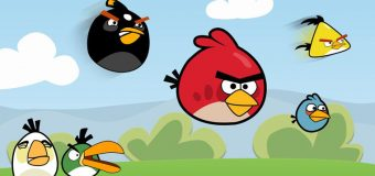 'Angry Birds' film oluyor