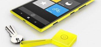 Nokia kaybolan anahtarlarınızı bulacak