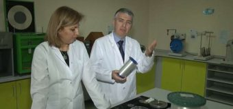 Türk profesör olta ipinden yapay kas üretti
