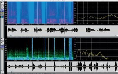 ses analiz yazılımları