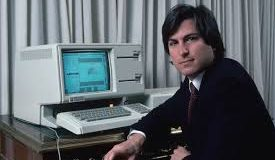 Jobs'un Zaman Kapsülü bulundu