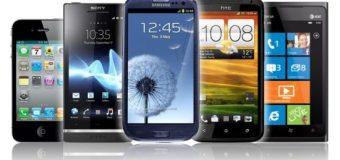 En iyi 5 akıllı telefon