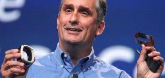 Intel giyilebilir cihazlara yöneliyor