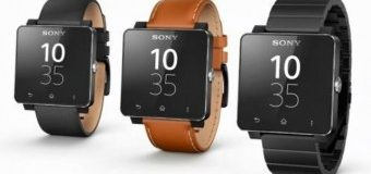 Sony Android Wear'ı kullanmayacak