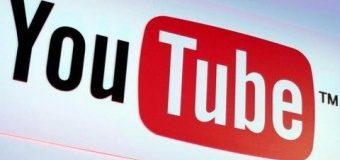 YouTube kullanımı yarıya düştü