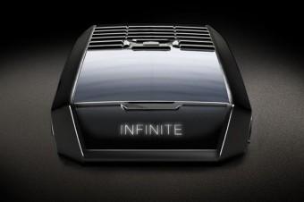 Şarj problemi olmayan telefon: Meridiist Infinite